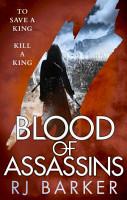 Blood of Assassins PDF