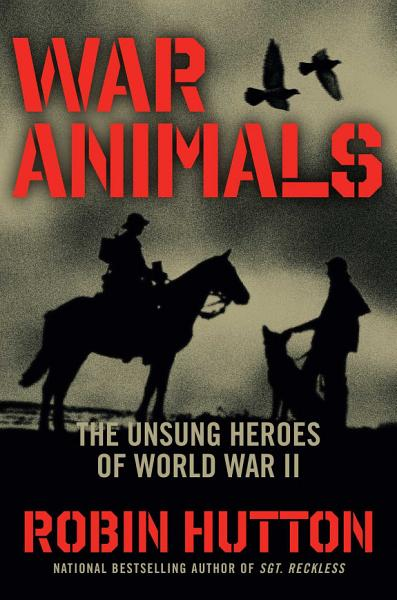 Download War Animals Book