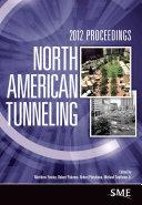 North American Tunneling PDF