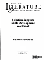 Selection Support PDF