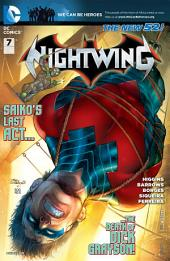 Nightwing (2011- ) #7