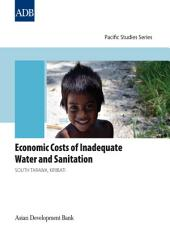 Economic Costs of Inadequate Water and Sanitation: South Tarawa, Kiribati