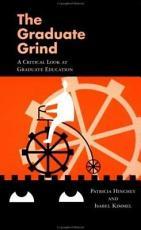 The Graduate Grind PDF