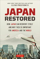 Japan Restored PDF