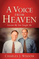 A Voice from Heaven PDF