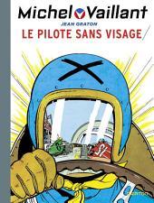 Michel Vaillant - tome 02 - Le pilote sans visage