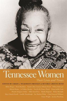 Tennessee Women PDF