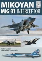 Mikoyan MiG 31 PDF
