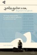Justinguitar Com Beginner S Songbook