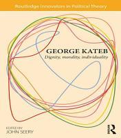 George Kateb PDF