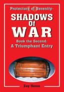 Protectors of Serenity - Shadows of War