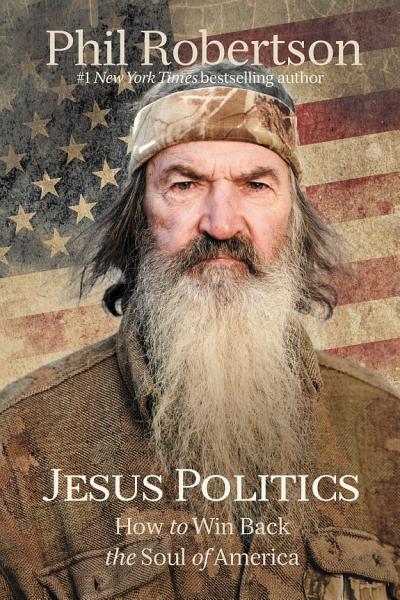 Download Jesus Politics Book
