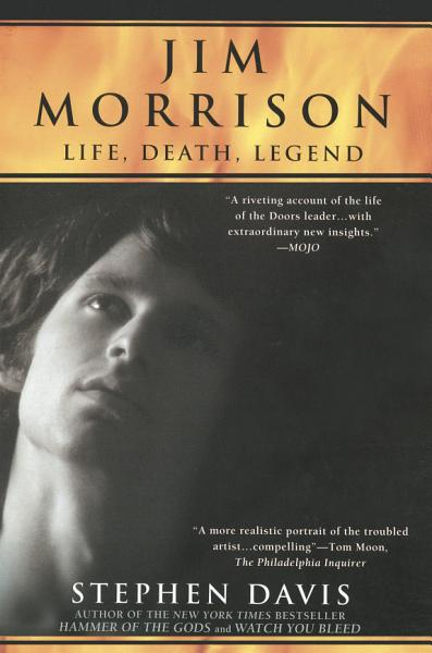 Download Jim Morrison Book