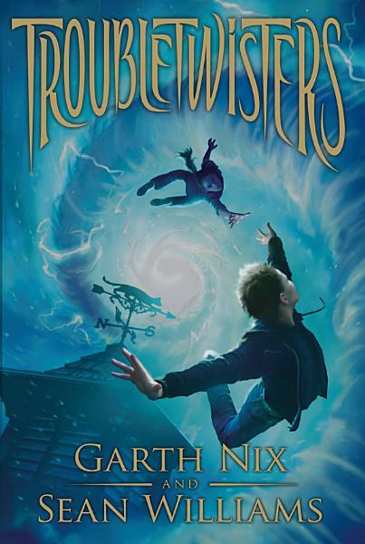 Download Troubletwisters  Book