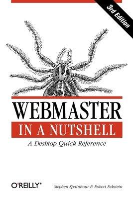 Webmaster in a Nutshell PDF
