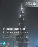 Fundamentals of Corporate Finance  Global Edition PDF