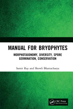 Manual for Bryophytes
