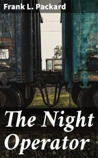 The Night Operator Book