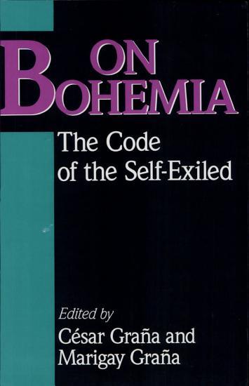 On Bohemia PDF