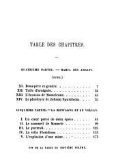Les compagnons du silence: Collection Hetzel, Volume7