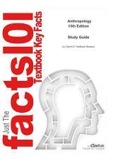 Anthropology: Anthropology, Anthropology, Edition 13