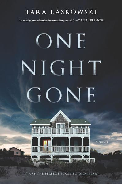 Download One Night Gone Book