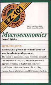 EZ-101 Macroeconomics, 2nd Ed.