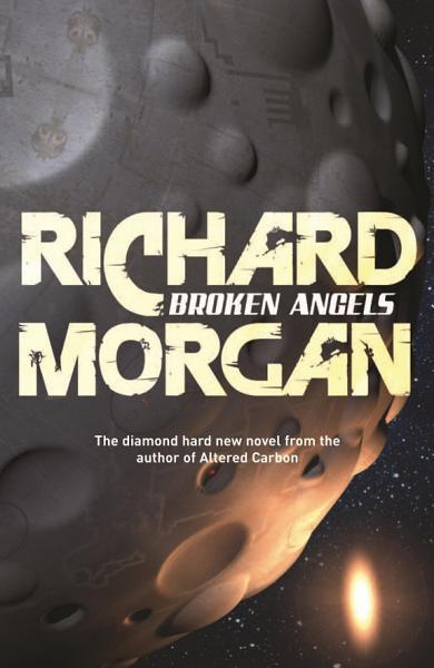 Download Broken Angels Book