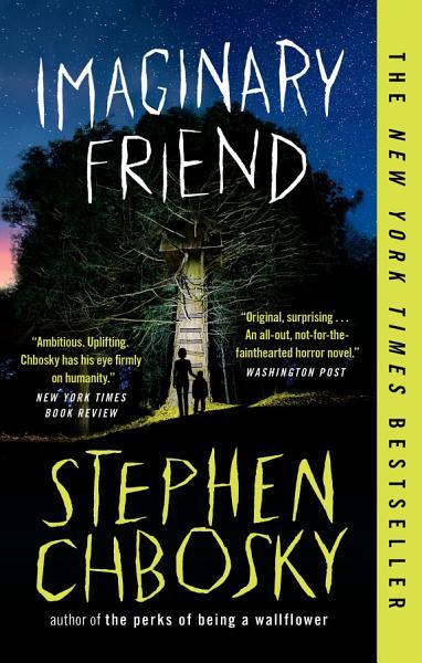 Download Imaginary Friend Book