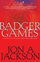Badger Games PDF