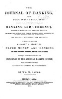 The Journal of Banking PDF