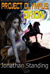 Project Olympus: Orion