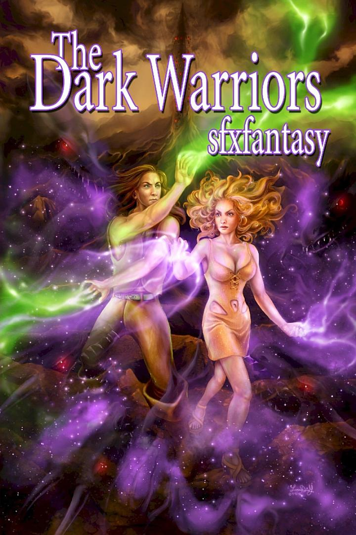 The Dark Warriors