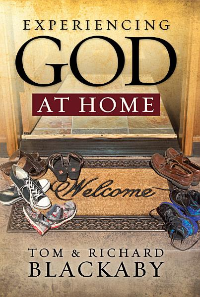 Experiencing God at Home PDF