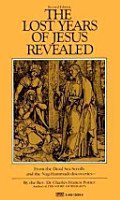 The Lost Years of Jesus Revealed PDF