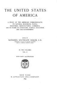 The United States of America PDF