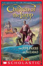 Children of the Lamp #6: The Five Fakirs of Faizabad