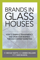 Brands in Glass Houses Book
