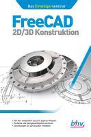 FreeCAD 2D 3D Konstruktion PDF