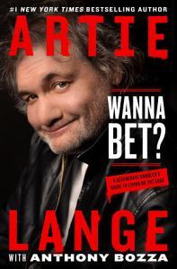 Wanna Bet  Book