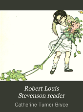 Robert Louis Stevenson Reader