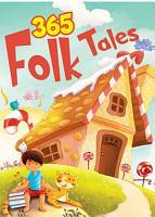 365 Folk Tales PDF