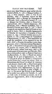 Histoire de la Guerre de Troie: Volume2