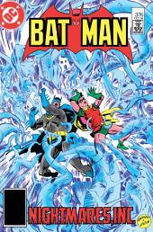 Batman (1994-) #376