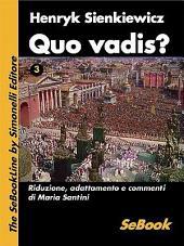 Quo Vadis? - Digest - 03