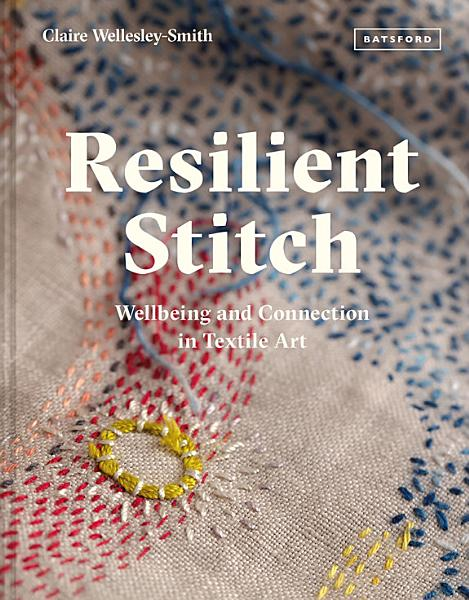 Download Resilient Stitch Book