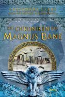 Die Chroniken des Magnus Bane PDF