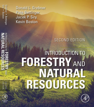 Introduction to Forestry and Natural Resources PDF