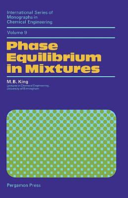 Phase Equilibrium in Mixtures