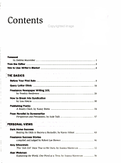 2009 Writer s Market PDF